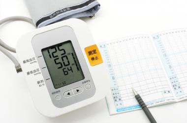 高血圧や成人病予防に イメージ